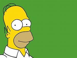 Homer Simpson Cartoon Photos And Wallpapers