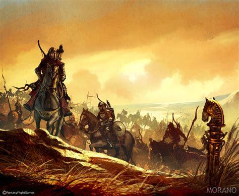 khalasar jedruszek tomasz drogo fantasy ice fire westeros dothraki thrones game song horde games wiki enormous nomadic khal awoiaf