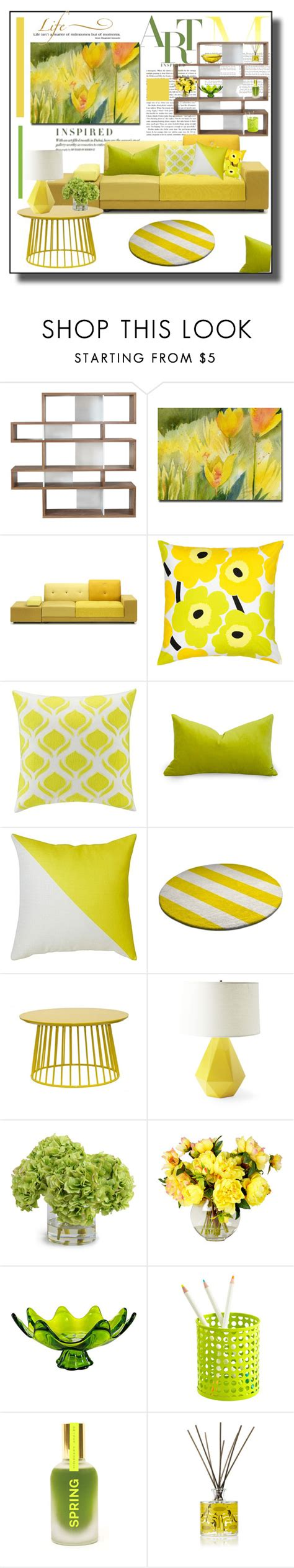 yellow  images interior decorating yellow design