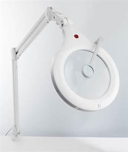 lamp desk lamp led home depot table lamps intertek floor With intertek magnifier floor lamp