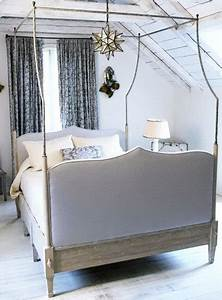 23, Awesome, Canopy, Bed, Ideas, On, A, Budget, And, Diy