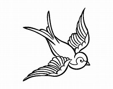 Hd Wallpapers Mockingbird Coloring Page