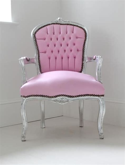 light pink chair 17 best ideas about light pink bedrooms on