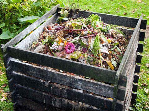 compost cuisine how to a compost heap saga