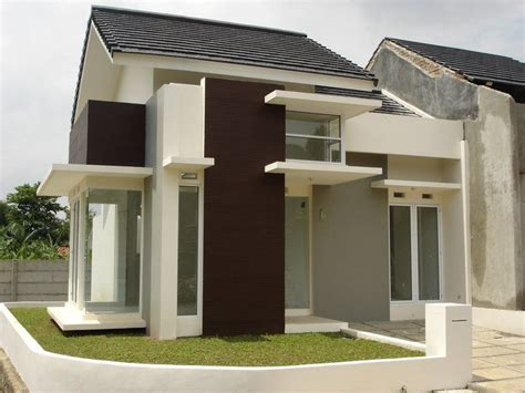 pin  taufik lukman  exterior minimalis house