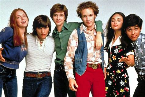 That '70s Show Cast And Where They Are All Are Now