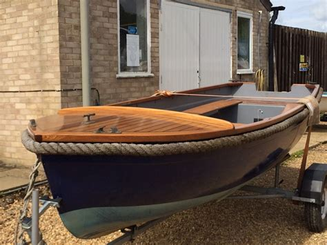 Small Boat For Sale Uk by Small Dayboat Boat For Sale Quot Un Named Quot At Jones Boatyard
