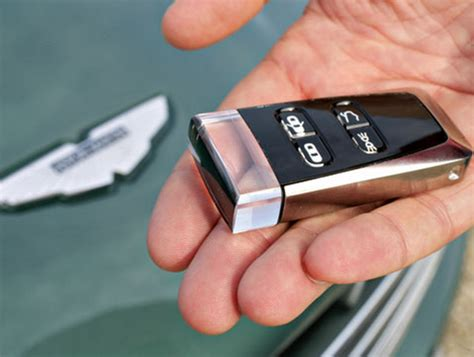Is This The Most Expensive Car Key In The World? It