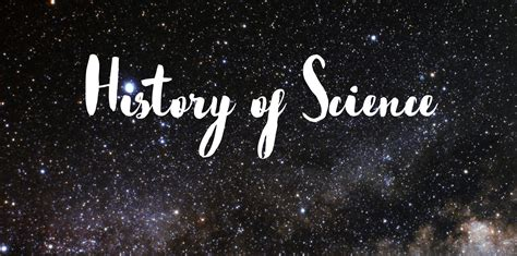History Of by History Of Science Graduate Program College Of Liberal