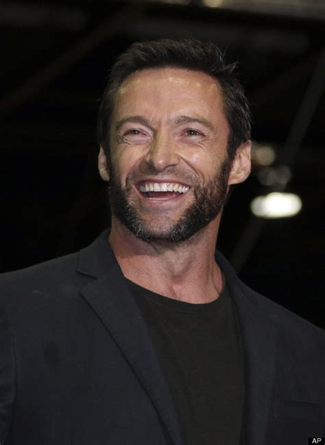 Hugh Jackman Hints At Possible 'Deadpool' Cameo, Without ...
