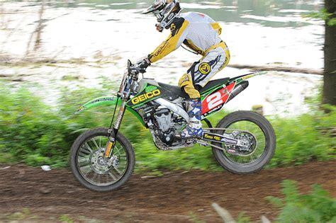 can am motocross bikes dirt bike magazine whibley wins can am unadilla gncc battle