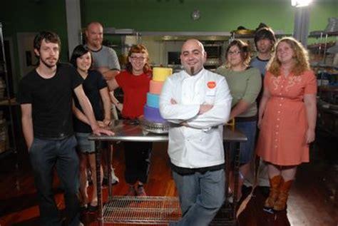 ace  cakes programs tlc discovery press web