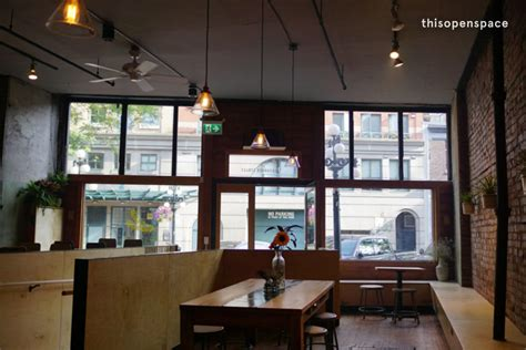 Grounds for coffee vancouver current status check is already running (21.01.2021). thisopenspace   Gastown Gastro Café & Coffee Shop in ...