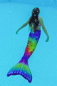 860 Best Fin Fun Mermaid Tails Images On Pinterest