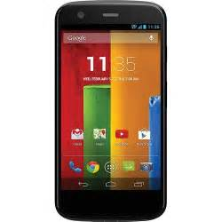 verizon wireless phone new motorola moto g 4 5 quot no contract smart phone