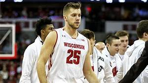 Illikainen leaves Wisconsin basketball program - Wisconsin ...