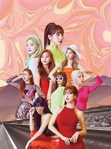 Twice Fancy You Concept Photos (HD/HR/Clean) - K-Pop Database / dbkpop.com  Fancy