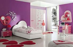 Pretty Girls Bedroom by Beautiful Bedrooms