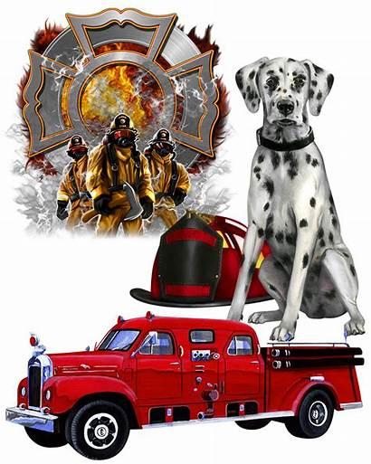 Dane Graphics Firefighter Bombeiro Fire Offers Firefighters