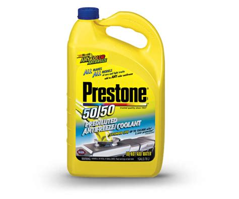 5 Best Engine Coolants & Antifreeze With Reviews