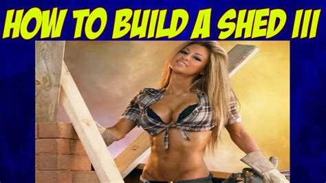 how to build a r for a shed how to build a garden shed wooden buildings building a