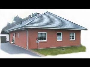 Bungalow Bauen Kosten : bungalow bauen youtube ~ Lizthompson.info Haus und Dekorationen