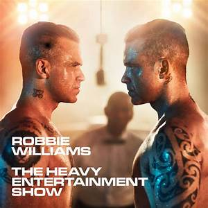 Russian Charts 2016 Robbie Williams Releases Party Like A Russian From New