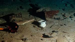 Titanic Underwater Human Remains | www.pixshark.com ...