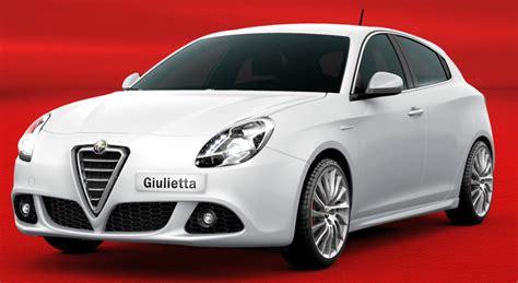 Alfa Romeo Giulietta Usa by Alfa Romeo Giulietta Car Wallpapers