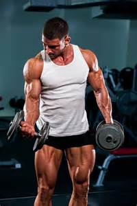 Effective Bicep Workout Routine