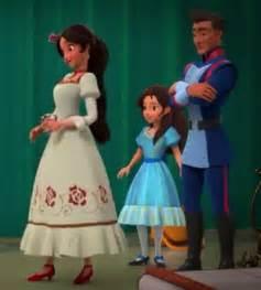 Isabel Elena Dress of Avalor