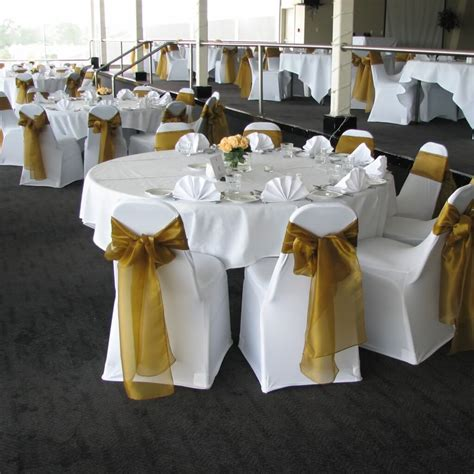covers decoration hire chair covers  hire