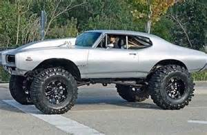 blue mustang car 8 lifted cars that will leave you breathless the