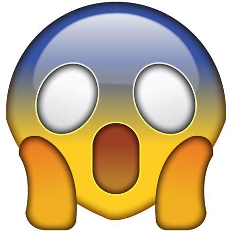 Download Omg Face Emoji Icon  Emoji Island