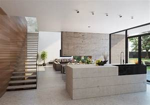 Modern, House, Interior, Design, Ideas, With, Elegant, Indoor