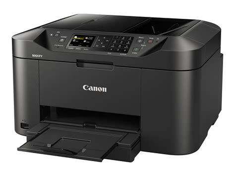 bureau imprimante canon maxify mb2150 imprimante multifonctions couleur