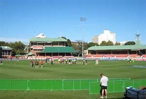 Panoramio - Photo of North Sydney oval