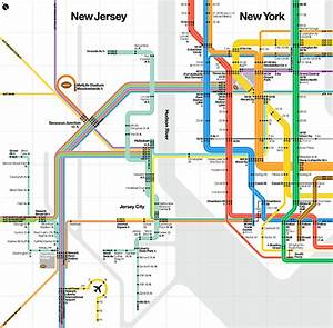 New York U0026 39 S Mta Releases First