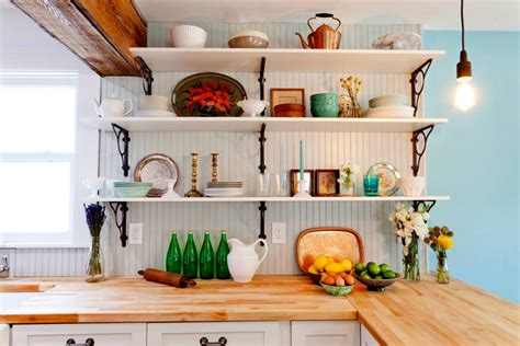 oak shelf brackets traditional oak 25 kitchen shelves designs decorating ideas design