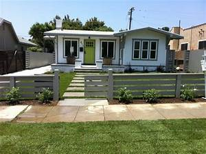 N Vista - A California Bungalow - Contemporary - Exterior