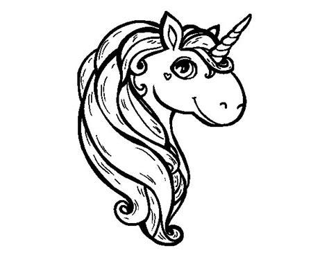 inviti unicorno da stare disegno di un unicorno da colorare acolore