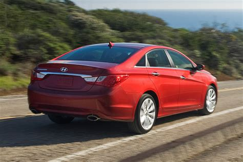 Sonata engines best engine for hyundai sonata price. When Hyundai Recalls The Sonata, It Recalls A Million Of ...