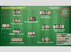 ¿Será así el FC Bayern de Ancelotti? – FC BAYERN MEXICO