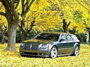 2006 Dodge Magnum Srt-8 Review