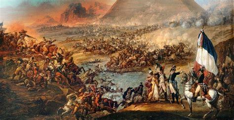 Napoleon Bonaparte Resumen Yahoo by Se Produjo La Batalla De Las Pir 225 Mides History Channel