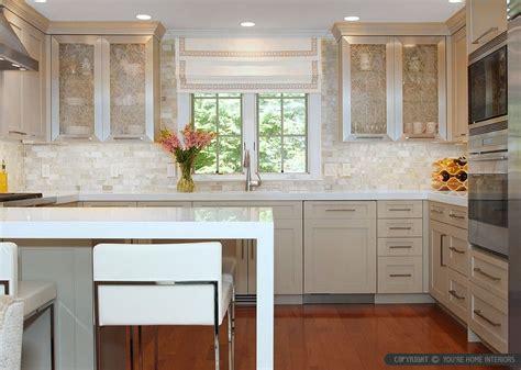 pearl white onyx brick pattern polished finish mosaic tile