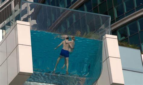 amazing pools   world