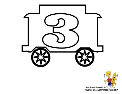 toy train learning letters  alphabet coloring numbers