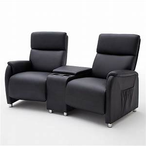 2 Sitzer Couch Mit Schlaffunktion : 2 sitzer sofa mit relaxfunktion hause deko ideen ~ Bigdaddyawards.com Haus und Dekorationen