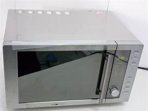 Mikrowelle Mit Grill Und Heißluft : clatronic mwg 775 h mikrowelle mit grill und hei luft 23 liter edelstahlgeh ebay ~ Orissabook.com Haus und Dekorationen